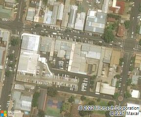 Photo of St.George Bank - Cowra, Nsw
