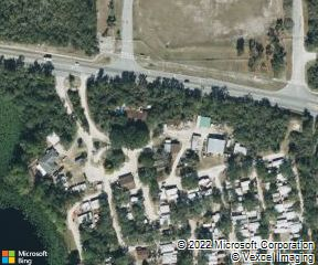 Photo of Paradise Lakes Travel Trailer Park - Deltona, FL