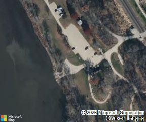 Blanding Landing Campground Jo Daviess Illinois United