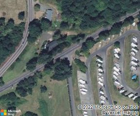 Mt St Helens Rv Park Castle Rock Washington United