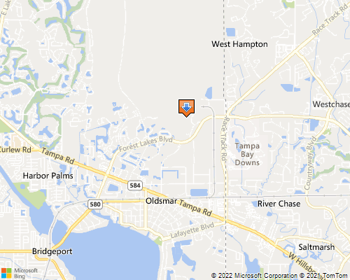Exemplo - Tampa Office
